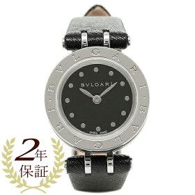 ブルガリBVLGARI時計腕時計ブルガリ時計レディースBVLGARIBZ23BSCLB-zero1ビーゼロワン腕時計ウォッチブラック