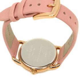 ケイトスペード腕時計KATESPADEKSW1164ピンクホワイトローズゴールド