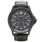 コーチ 腕時計 アウトレット COACH W5019 BK/NV ブラック ネイビー