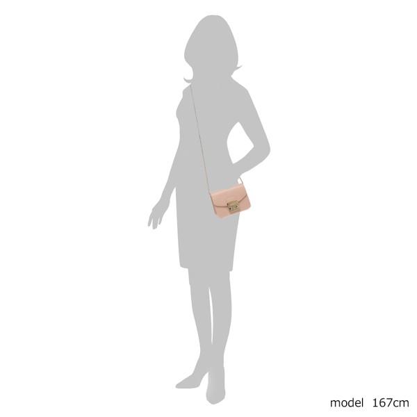 08cf31f07123 ブランド:フルラ/FURLA スタイル:斜めがけショルダー 品番:820676 素材:レザー カラー:ONYX/ブラック サイズ(約):H12xW17xD8cm  ショルダー:118cm