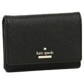 ケイトスペード カードケース KATE SPADE PWRU5096 1 ブラック