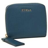 フルラ 折り財布 FURLA 851419 PQ98 FN1 BL7 ブルー