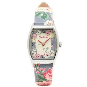 キャスキッドソン腕時計CATHKIDSTON578950ブルー