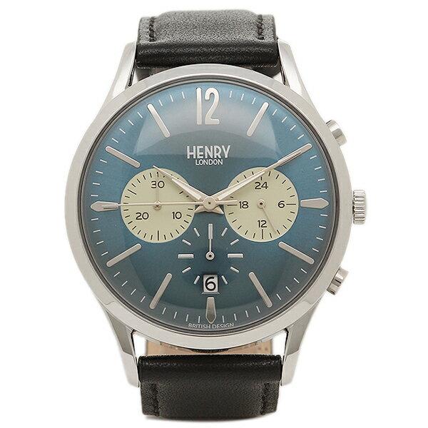腕時計, メンズ腕時計 OK HENRY LONDON HL41-CS-0039