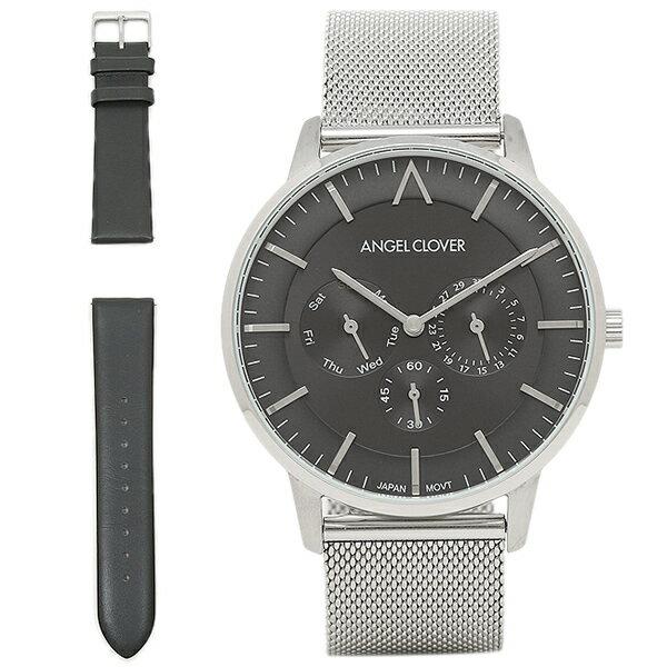 腕時計, メンズ腕時計 OK ANGEL CLOVER ZE42SGRY