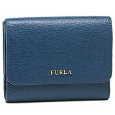 フルラ 折り財布 FURLA 856524 PN06 B30 BL7 ブルー