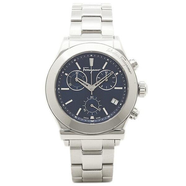 フェラガモ 腕時計 Salvatore Ferragamo FH6020016 ブルー:ブランドショップ AXES