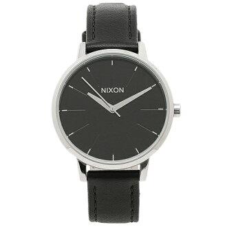尼克鬆手錶NIXON A108000黑色銀子