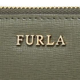 フルラFURLA長財布871018PR82B30M6Fカーキ