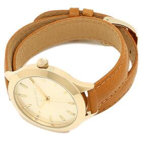 マイケルコース腕時計アウトレットMICHAELKORSゴールドブラウン
