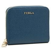 フルラ 折財布 FURLA 851588 PR71 B30 BL7 ブルー