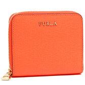フルラ 折財布 FURLA 874523 PR84 B30 MG6 オレンジ