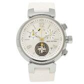 LOUIS VUITTON 時計 ルイヴィトン Q132C2 ホワイト