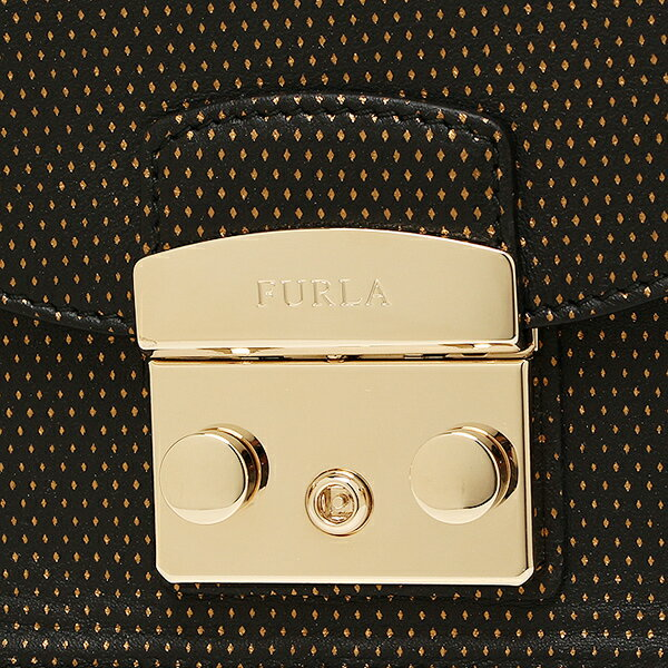 フルラ ショルダーバッグ 852747 BGZ7 1PR O6B レディース ブラック FURLA