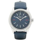 フルラ FURLA 腕時計 R4251101503 866594 シルバー/ブルー