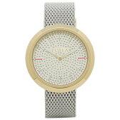 フルラ FURLA 腕時計 R4253103503 866658 イエローゴールド/シルバー