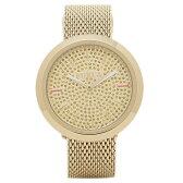 フルラ FURLA 腕時計 R4253103501 866659 イエローゴールド