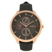 フルラ 腕時計 レディース FURLA R4251102527 899516 ローズゴールド/ブラック