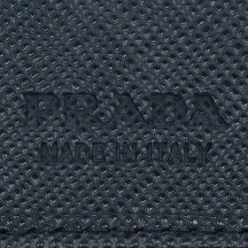 プラダメンズキーケースPRADA2PG222QHHF0216ネイビー
