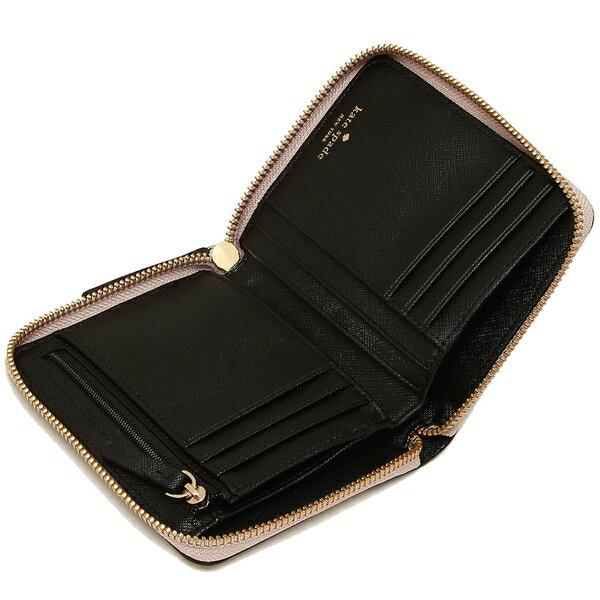 eba496be0228 楽天市場】ケイトスペード 二つ折り財布 アウトレット レディース ...