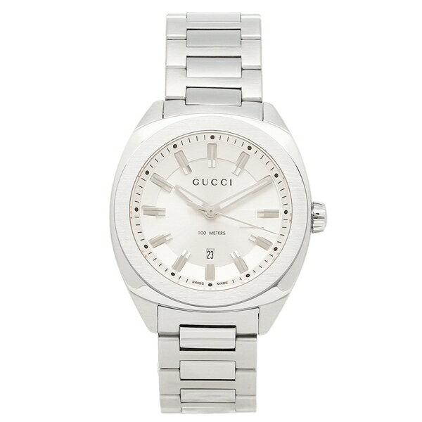 GUCCI 腕時計 レディース/メンズ グッチ YA142402 シルバー