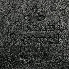 【4時間限定ポイント10倍】ヴィヴィアンウエストウッド長財布レディースVIVIENNEWESTWOOD5104000140010シャーロット