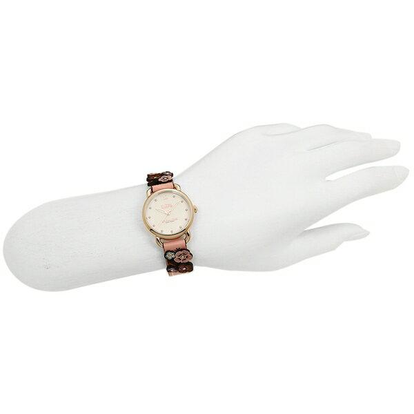 7d06cda7b175 楽天市場】コーチ 腕時計 レディース COACH 14502817 ピンク ゴールド ...