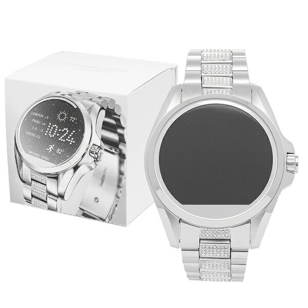 a20e02326633 Brand Shop AXES  Michael Kors watch lady s smart watch MICHAEL KORS ...