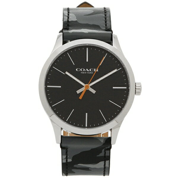 COACH 腕時計 メンズ アウトレット コーチ W1547 E83 カモフラージュ