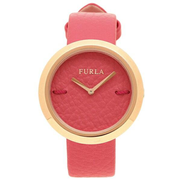 FURLA 腕時計 レディース フルラ 944200 R4251110503 ピンク ピンクゴールド