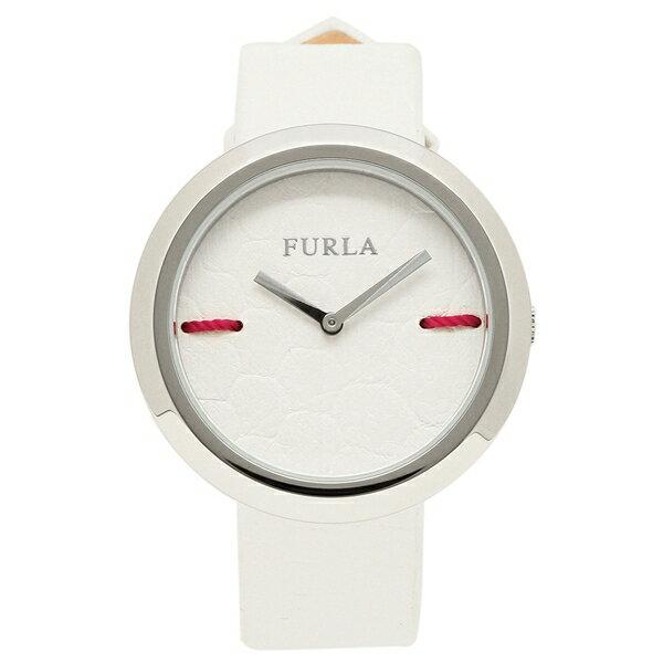 【6時間限定ポイント10倍】フルラ 腕時計 レディース FURLA 944550 R4251110504 W501 HSK G04 PET シルバー ホワイト