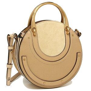 [Return] OK Chloe Shoulder Bag Ladies CHLOE 3S1331 HGP NR278 Beige