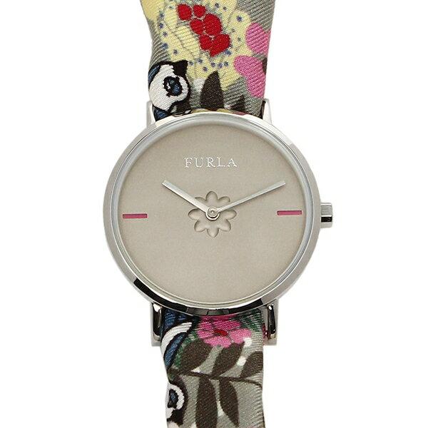 【6時間限定ポイント10倍】フルラ 腕時計 レディース FURLA W508 K27 G04 TOS 959730 グレー