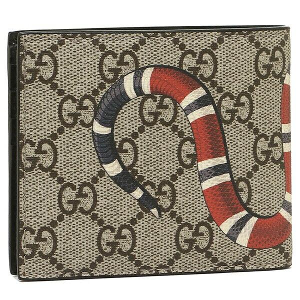 0b57224c Brand Shop AXES: Gucci fold wallet men GUCCI 451268 K551N 8666 beige ...