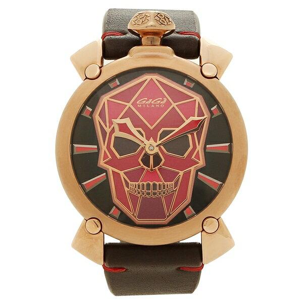 san francisco 4dd6d 02c33 楽天市場】ガガミラノ 腕時計 メンズ GAGA MILANO 5061.03S ...