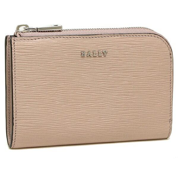 【返品OK】バリー カードケース レディース BALLY 6224911 63 ピンク