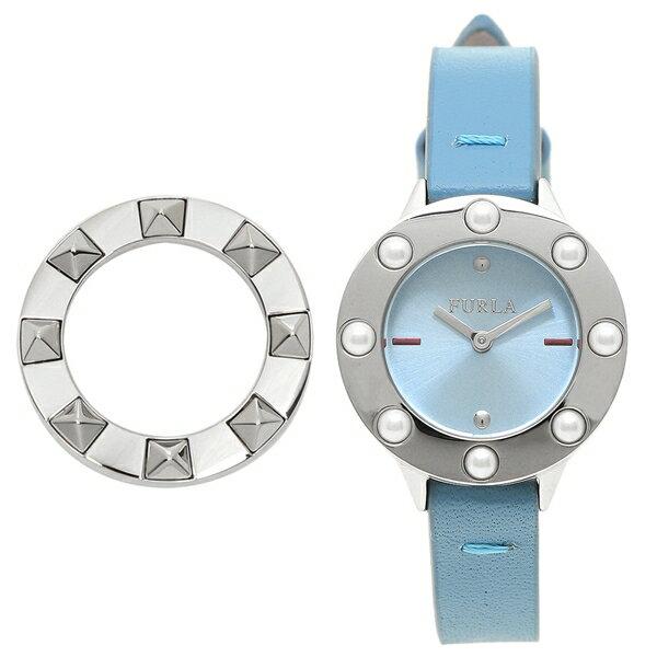 FURLA 腕時計 レディース フルラ R4251116506 976432 ブルー