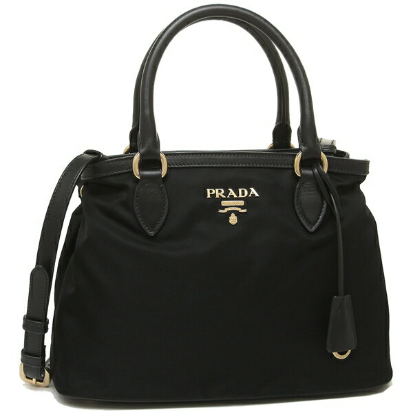 a705d5a6d9b7 Brand Shop AXES: Prada tote bag shoulder bag Lady's PRADA 1BA173 QXO ...