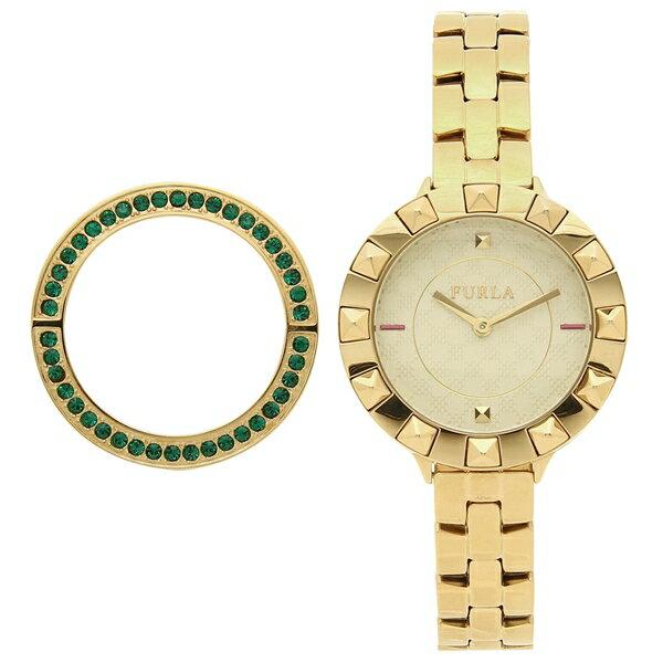 腕時計, レディース腕時計 OK FURLA R4253109504