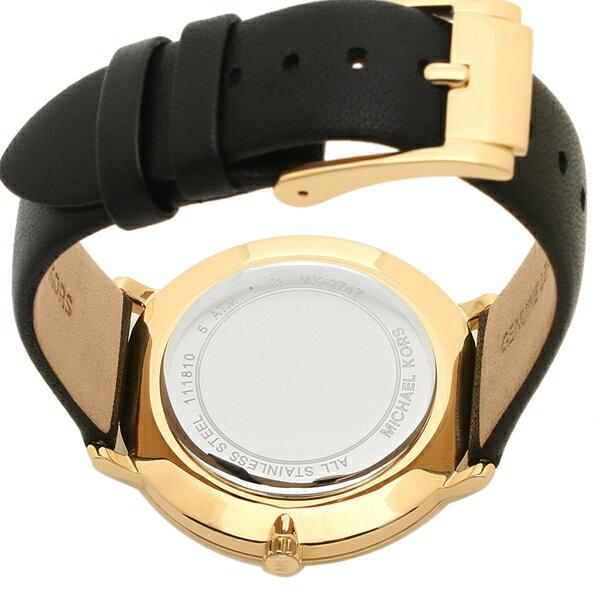 073d43d79f4d 商品名 マイケルコース 時計 MICHAEL KORS MK2747 PYPER パイパー レディース腕時計ウォッチ  ブラック/イエローゴールド(ea09) サイズケース:約縦38x横38mm