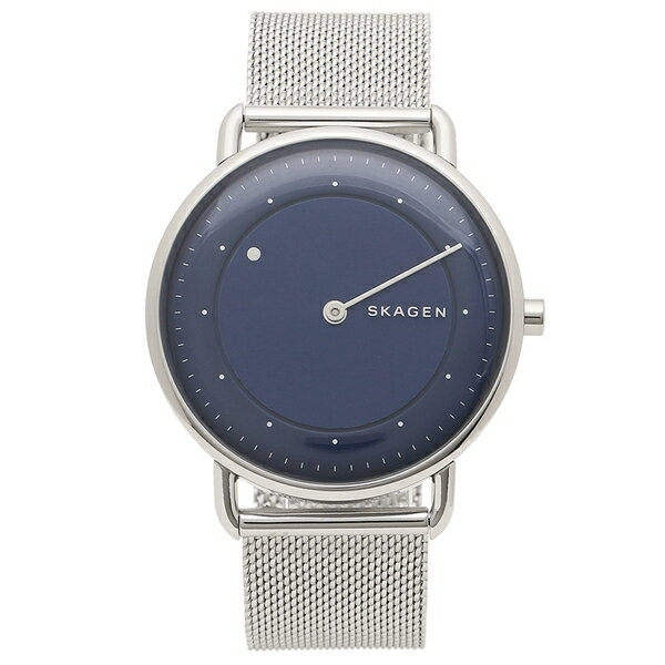 【36時間限定ポイント5倍】スカーゲン 腕時計 メンズ SKAGEN SKW6488 シルバー ブルー