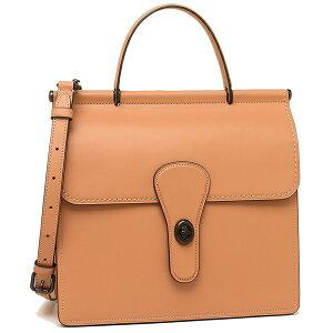 [العودة] موافق Coach حقيبة يد حقيبة الكتف السيدات COACH 35580 V5O40 الخوخ