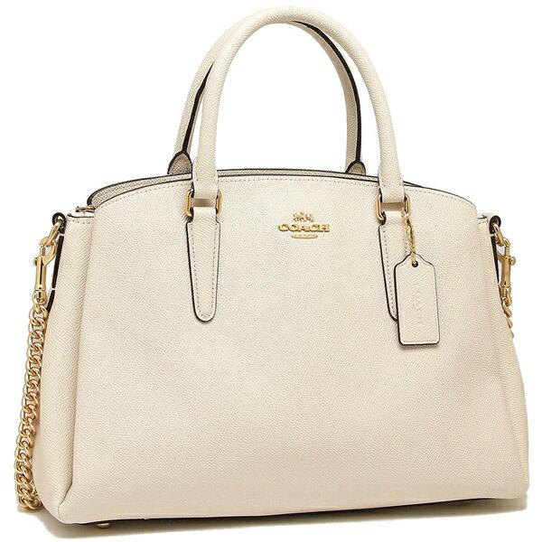 Coach Handbag Shoulder Bag Outlet Lady S F28976 Imchk White