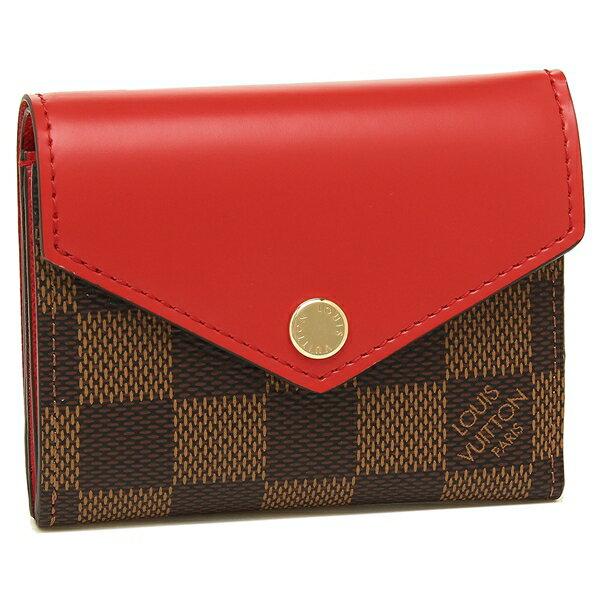 34f57d6a8711 ルイヴィトン 折財布 レディース LOUIS VUITTON N60166 オンライン ...