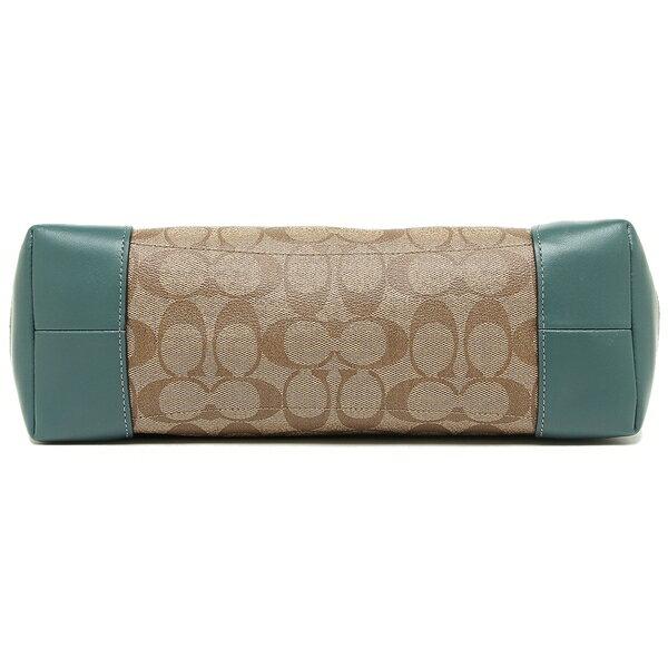 Brand Shop AXES  Coach bag outlet COACH F29208 zip top Thoth ... a5dcac2d05399