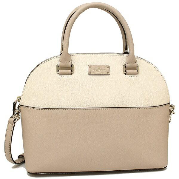Kate Spade Handbag Shoulder Bag Outlet Lady S Wkru4192 186 Light Beige White