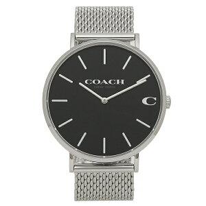 【返品OK】コーチ 腕時計 メンズ CHARLES チャールズ 41MM COACH