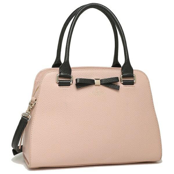 Kate Spade Handbag Shoulder Bag Outlet Lady S Wkru5803 299 Pink Black