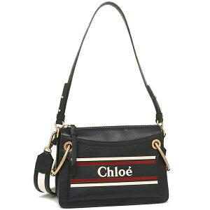 [반품] OK Chloe 숄더백 Pochette Ladies CHLOE CHC19SS134A88 4D4 네이비