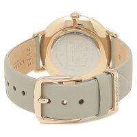 【52時間限定ポイント10倍】【返品OK】コーチ 腕時計 レディース COACH 14503352 35MM グレー ローズゴールド